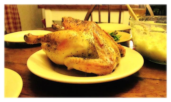 first-chicken-dinner